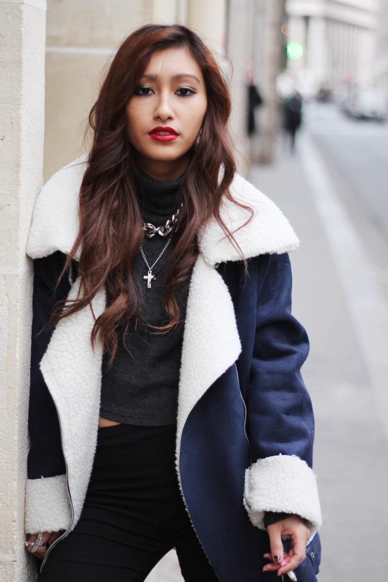mode femme zara