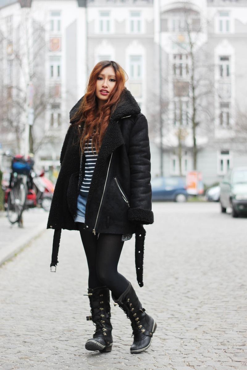 short en jeans levis