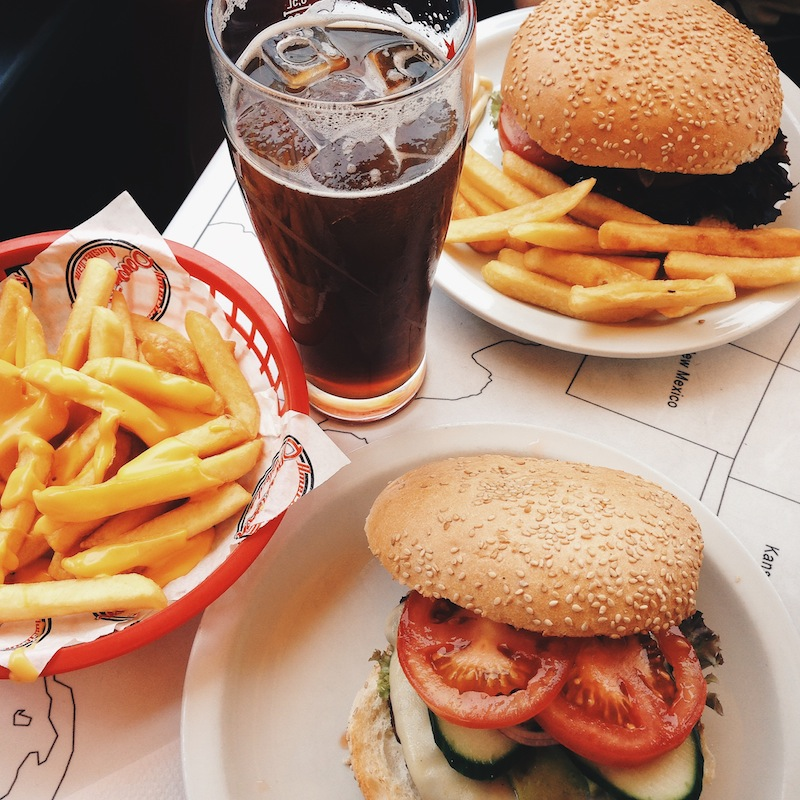 burger amsterdam