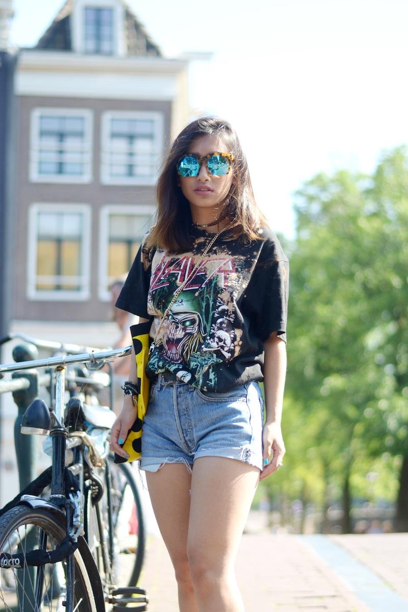Rock'n Amsterdam