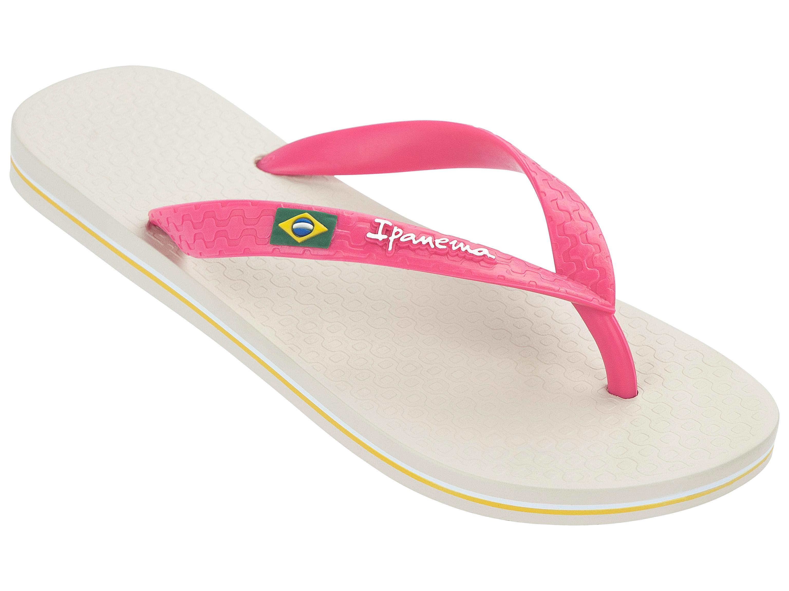 ClassicaBrasil Beige Pink
