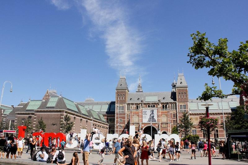 amsterdam-voyage