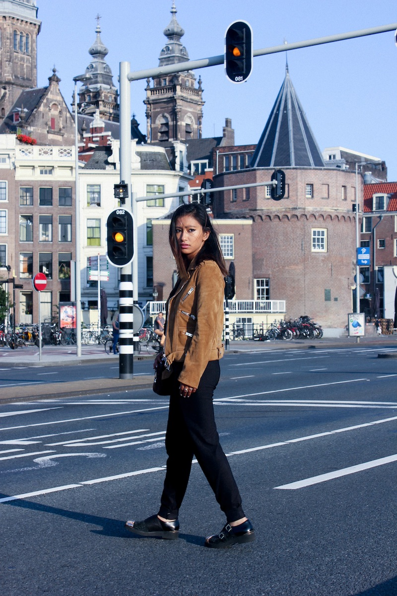 Week-end à Amsterdam avec IDBUS