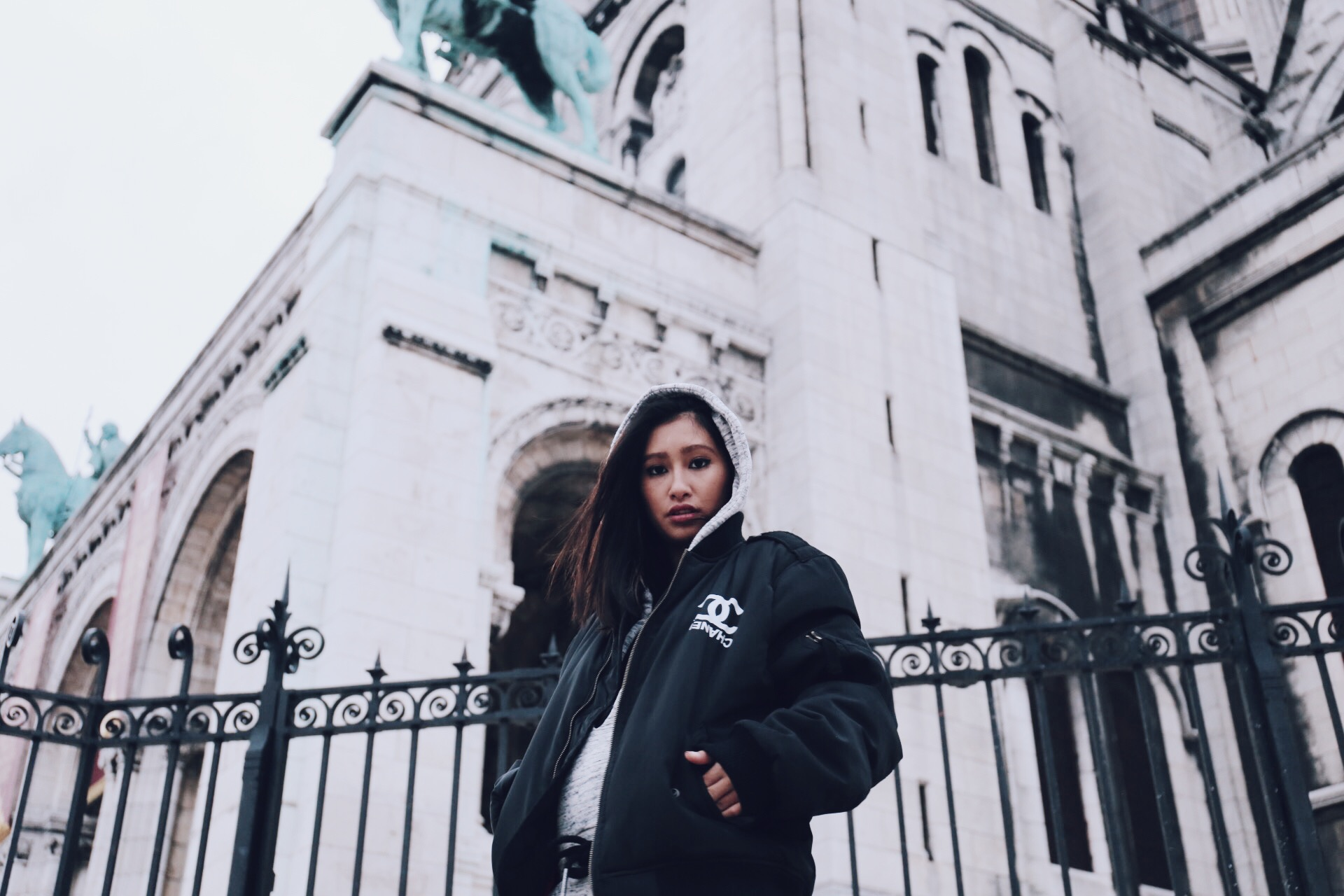 blog mode paris streetwear