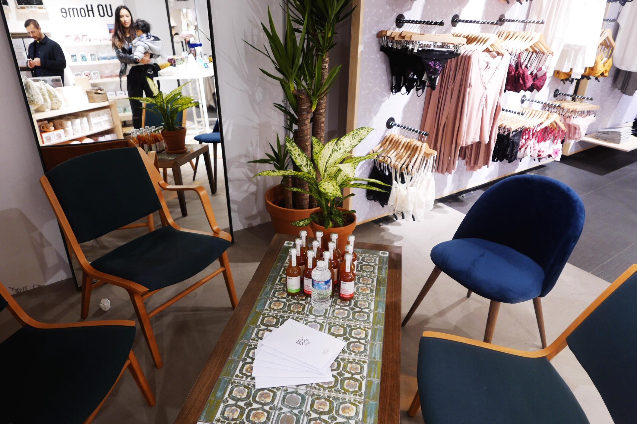 urban outfitters paris rivoli