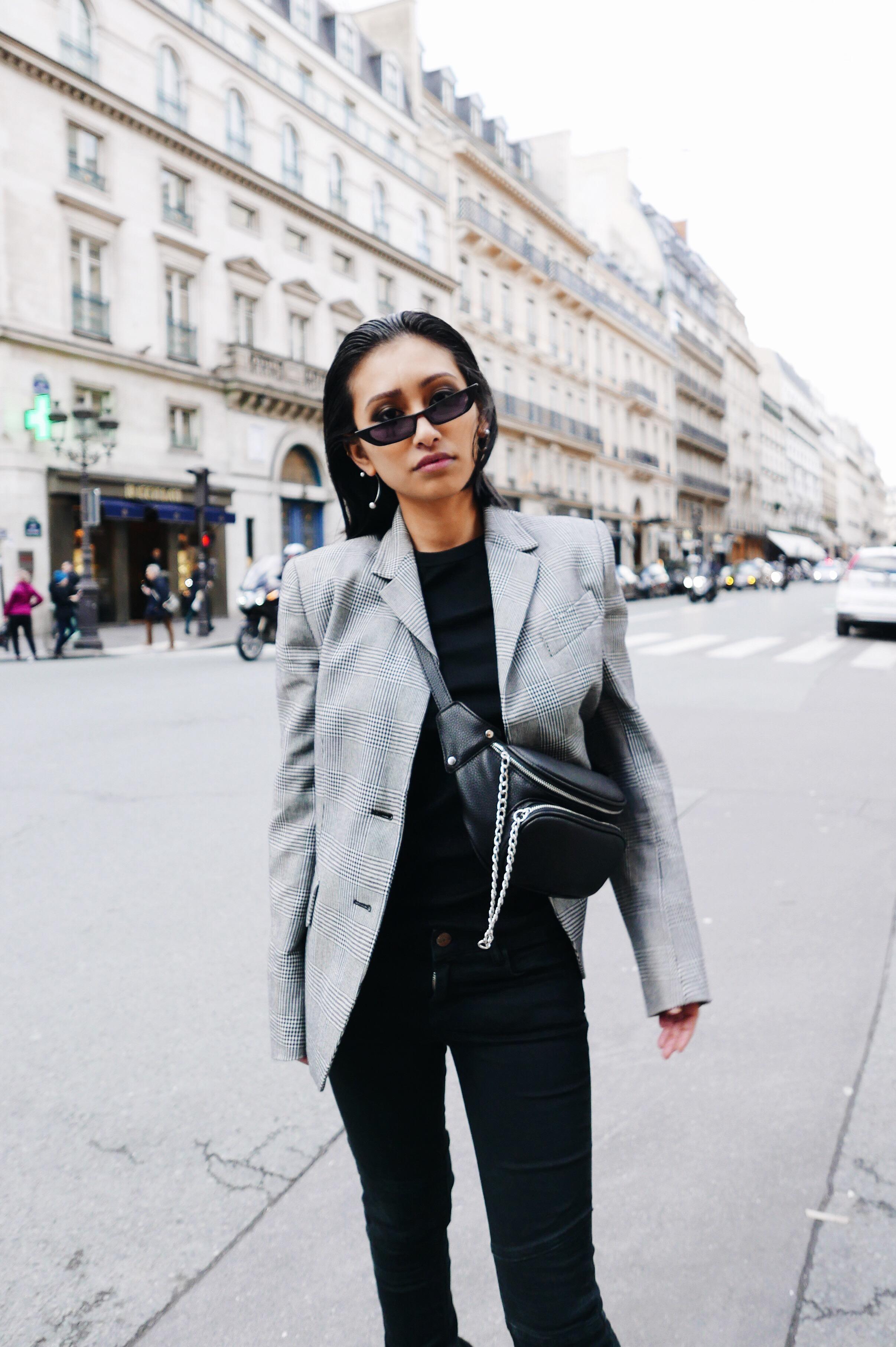 rosapel blog mode paris
