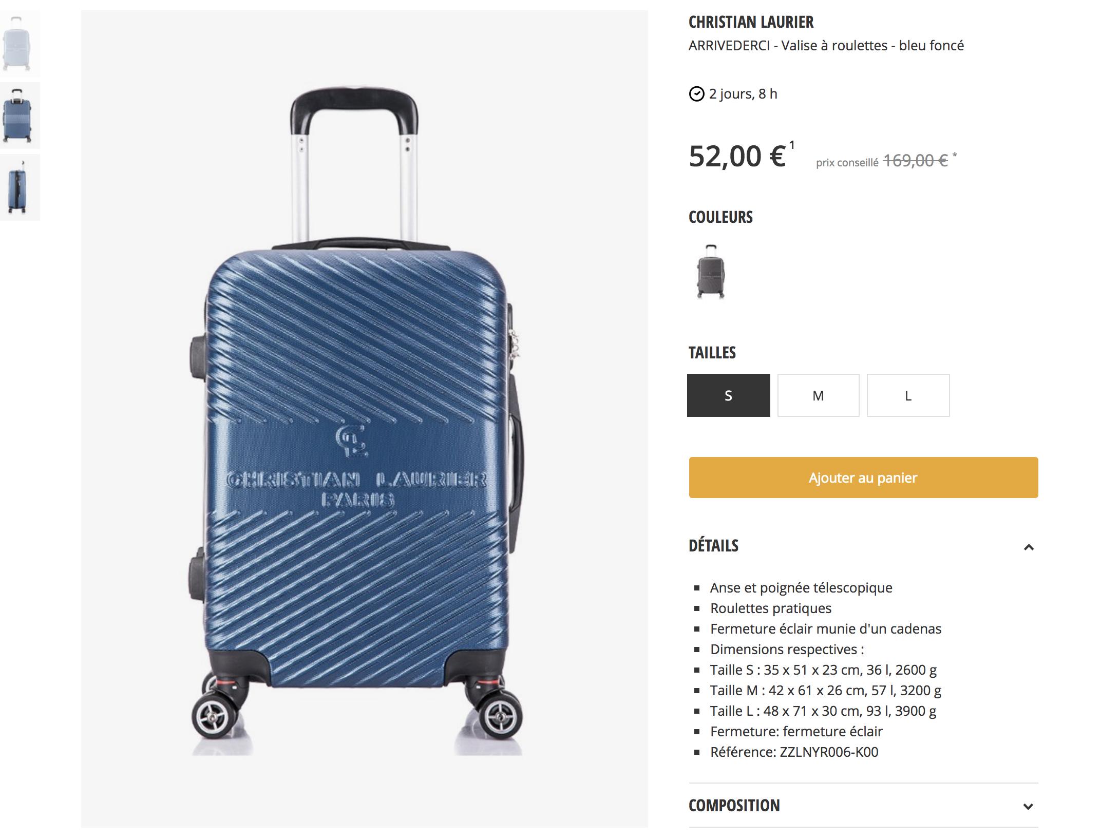 valise-zalando